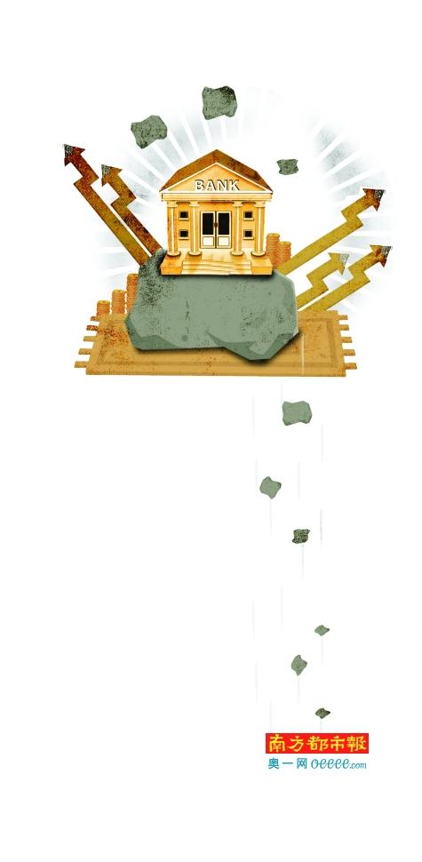 """配资杠杆的限制:银行配资在做 但""""绝不敢放大杠杆"""""""
